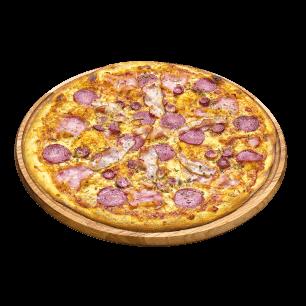 Фото - Піца